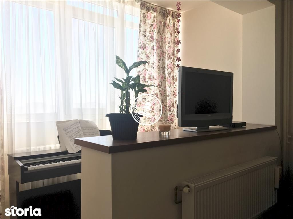 Apartament de vanzare, Iași (judet), Strada Stejar - Foto 3