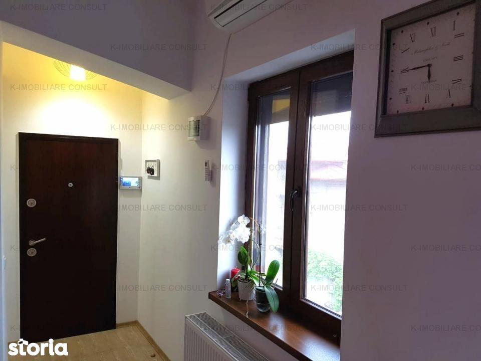 Apartament de vanzare, București (judet), Piața Regina Maria - Foto 11