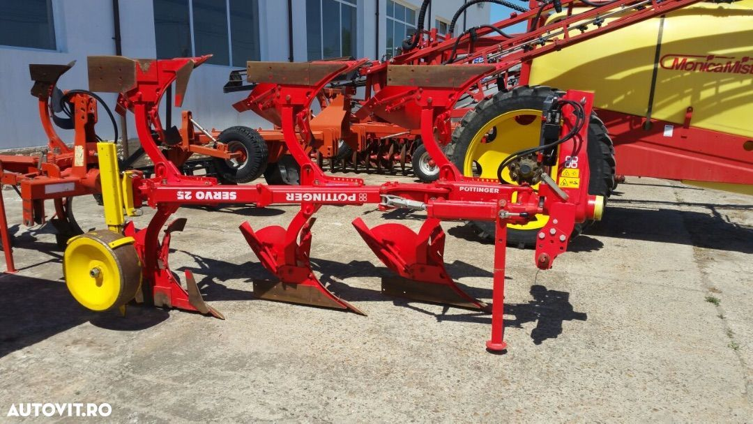 POTTINGER servo25 - 1