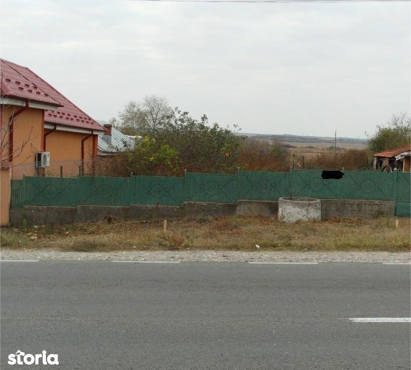 Teren de Vanzare, Olt (judet), Pleşoiu - Foto 1