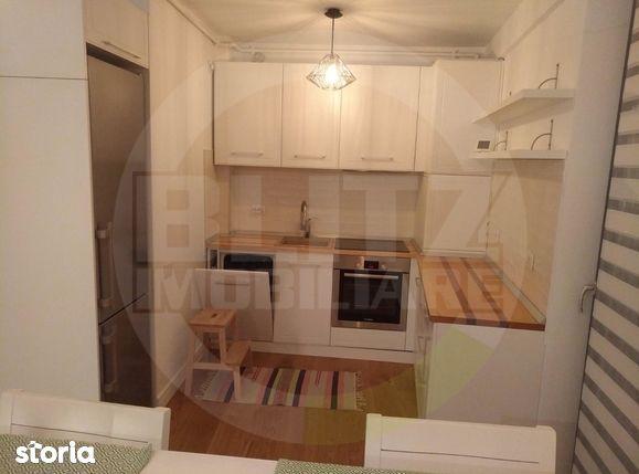 Apartament de vanzare, Cluj (judet), Strada Teodor Mihali - Foto 7