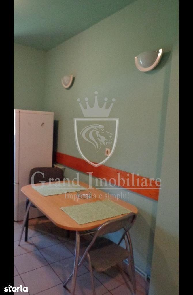 Apartament de inchiriat, Cluj (judet), Strada Frunzișului - Foto 6