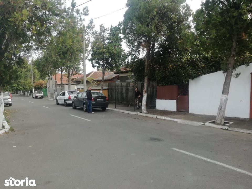 Casa de vanzare, Constanța (judet), Strada Despot Vodă - Foto 3