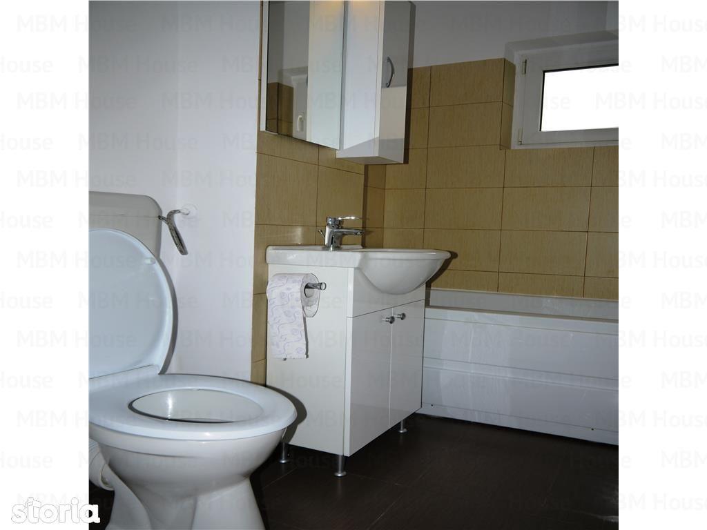 Apartament de inchiriat, Brașov (judet), Bulevardul Alexandru Vlahuță - Foto 15