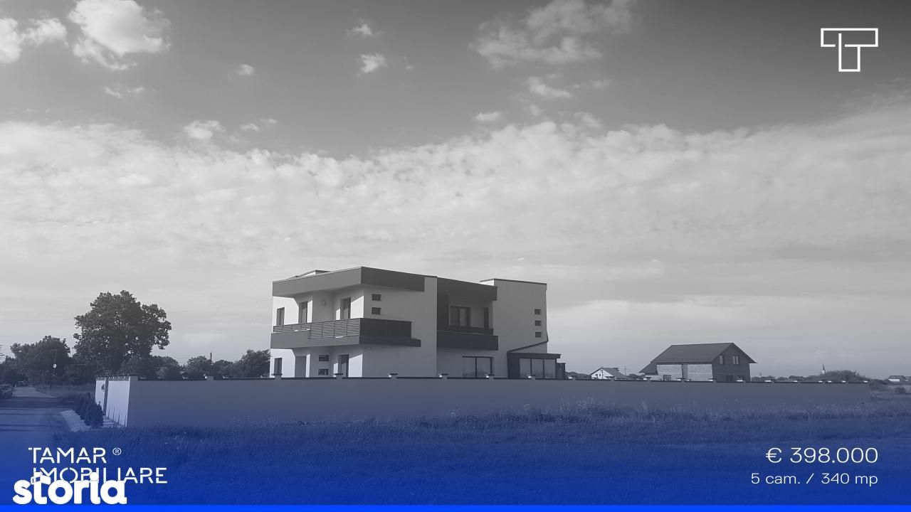 Casa de vanzare, Arad (judet), Zădăreni - Foto 1