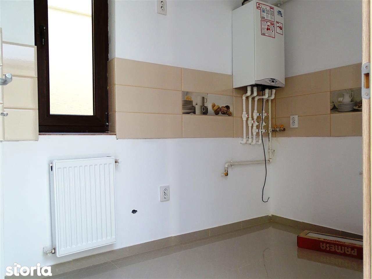 Apartament de vanzare, București (judet), Șoseaua Chitilei - Foto 18