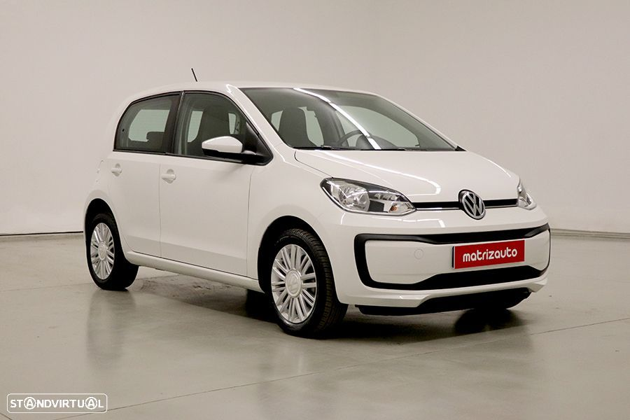 VW Up 1.0 bmt move ! auto - 1
