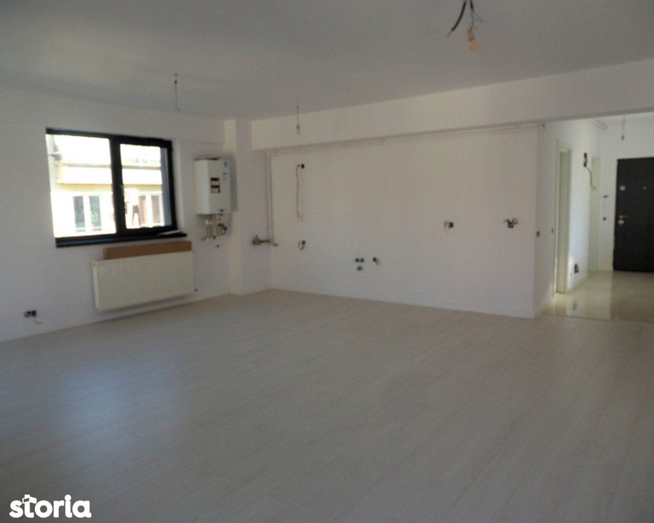 Apartament de vanzare, București (judet), Strada Gen. Av. Athanasie Enescu - Foto 2