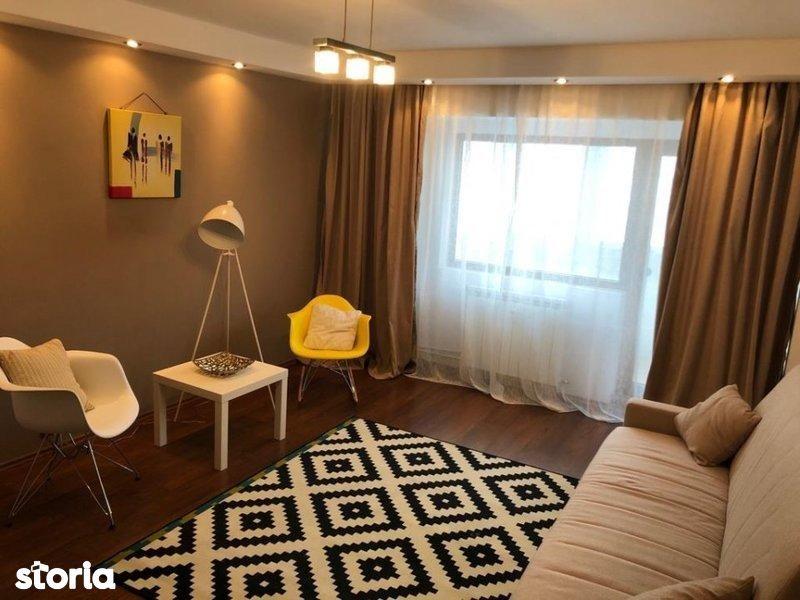Apartament de inchiriat, București (judet), Strada Nerva Traian - Foto 2