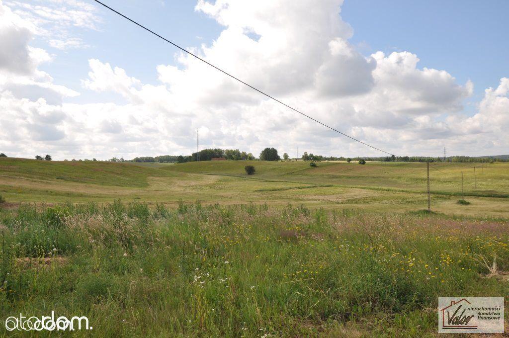 Działka na sprzedaż, Tomaszkowo, olsztyński, warmińsko-mazurskie - Foto 2