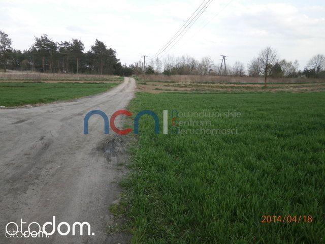 Działka na sprzedaż, Cybulice Małe, nowodworski, mazowieckie - Foto 2