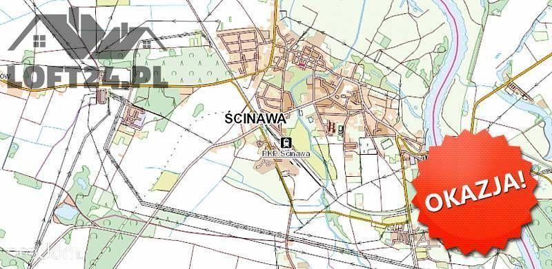 Działka na sprzedaż, Ścinawa, lubiński, dolnośląskie - Foto 2