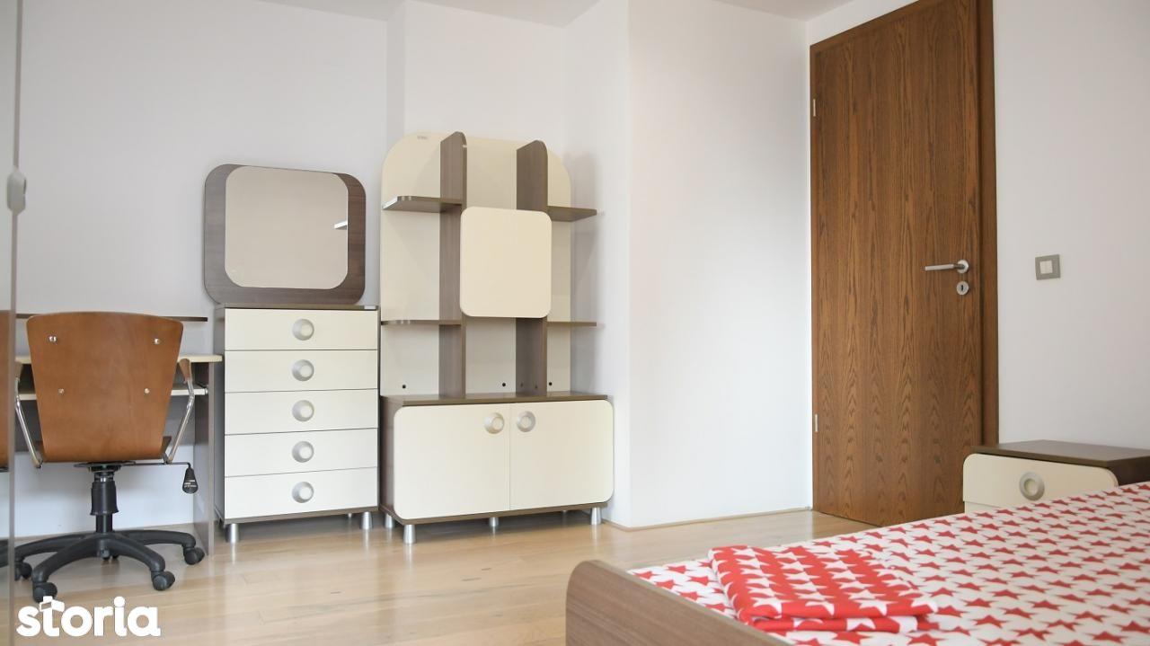 Apartament de inchiriat, Constanța (judet), Faleza Nord - Foto 14