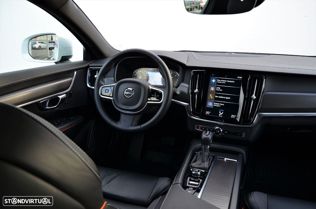 Volvo V90 Cross Country D5 AWD Volvo Ocean Race Geartronic - 18