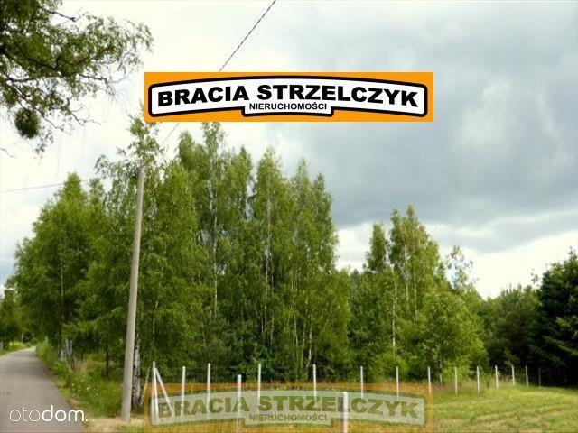 Działka na sprzedaż, Adamów-Parcel, żyrardowski, mazowieckie - Foto 3