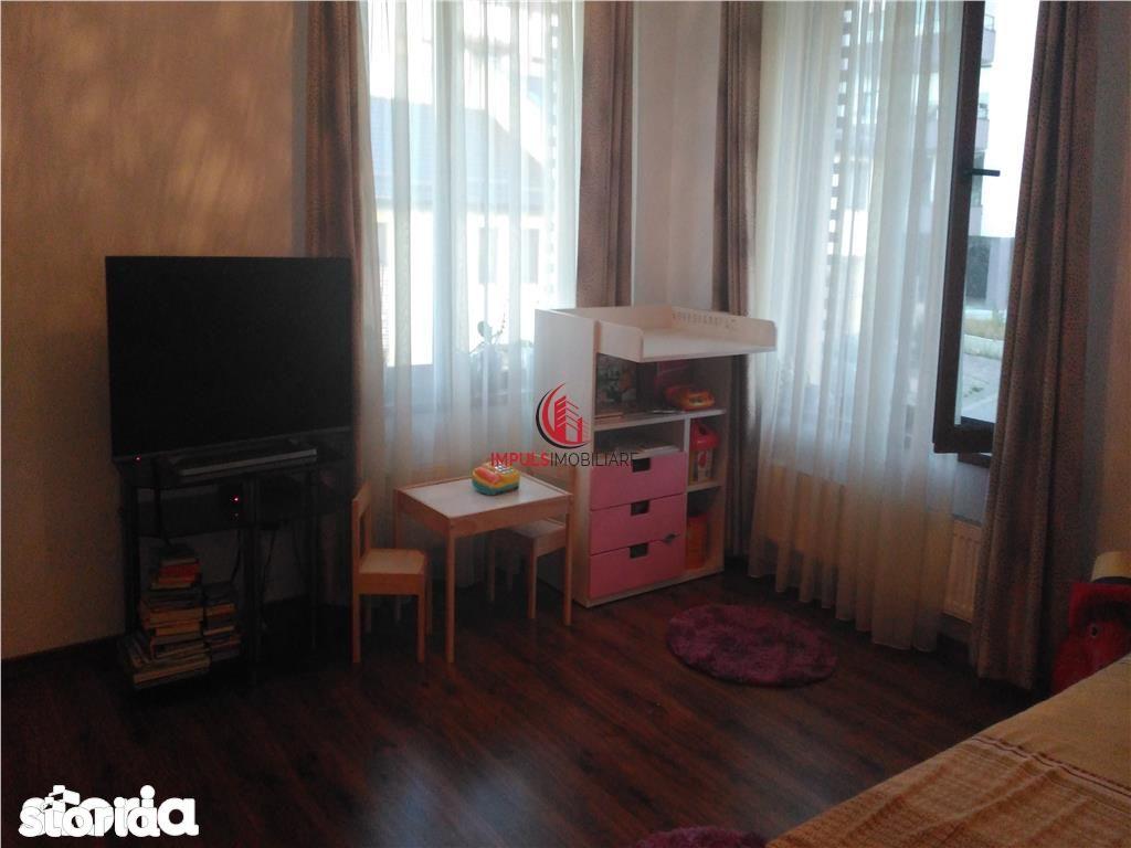 Apartament de vanzare, Cluj-Napoca, Cluj, Borhanci - Foto 5