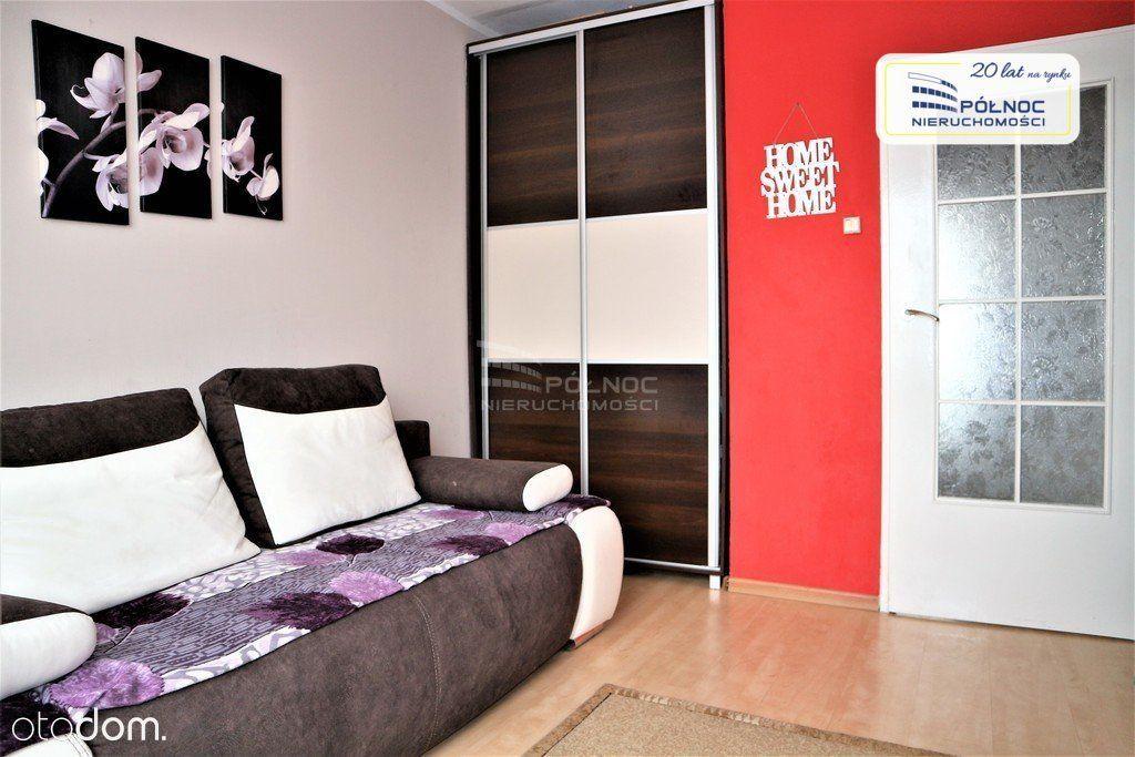 Mieszkanie na sprzedaż, Zamość, lubelskie - Foto 3
