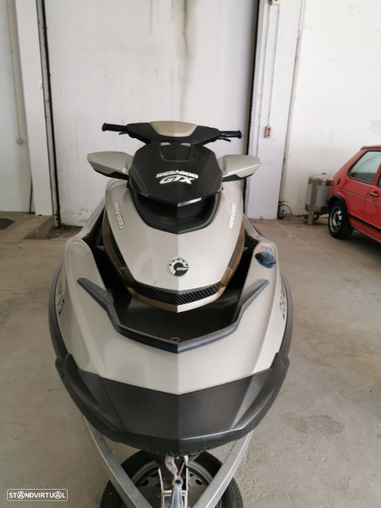 Sea-Doo GTX 260 LIMITED - 2