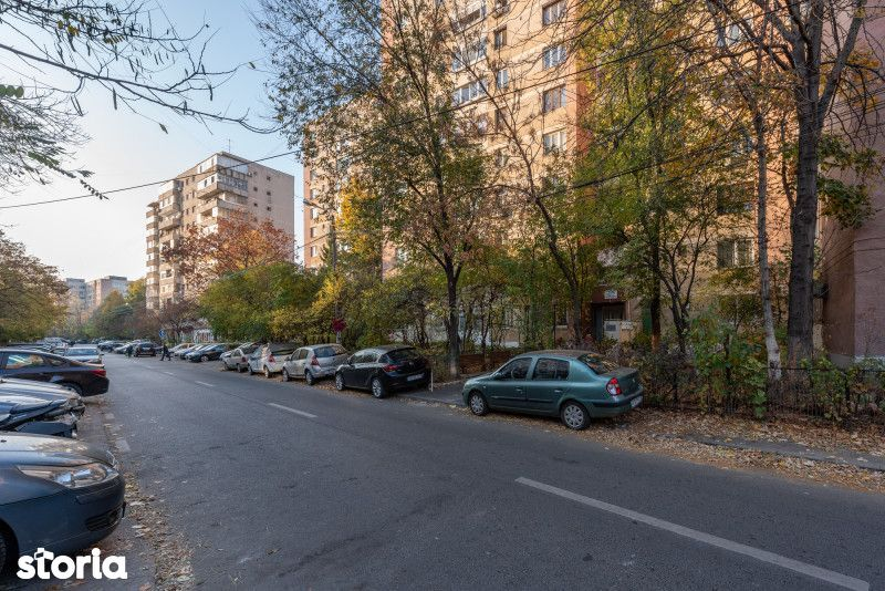 Apartament de vanzare, București (judet), Drumul Taberei - Foto 10