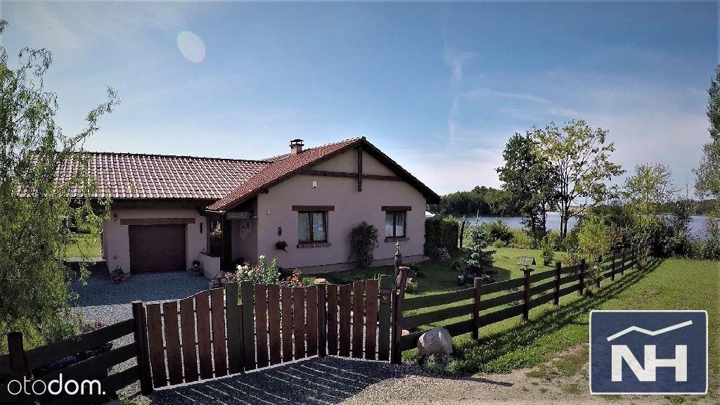 Tylko na zewnątrz 4 pokoje, dom na sprzedaż - Orle, grudziądzki, kujawsko-pomorskie AL44