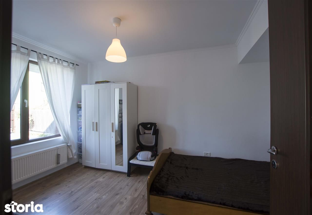 Casa de vanzare, Ilfov (judet), Strada Mircea Eliade - Foto 13