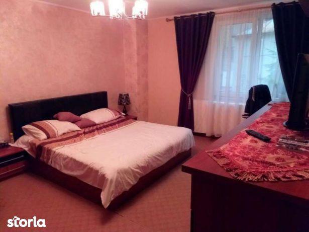 Apartament de vanzare, Bistrița-Năsăud (judet), Strada Albert Berger - Foto 4