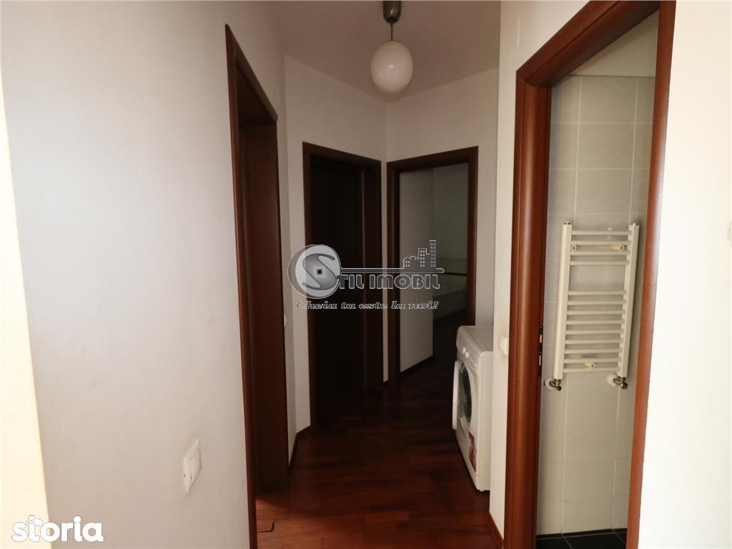 Apartament de inchiriat, Iasi, Copou - Foto 4