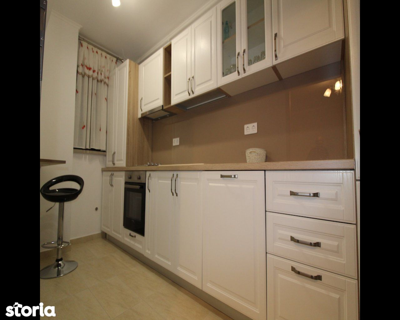 Apartament de inchiriat, București (judet), Strada Teodosie Rudeanu - Foto 14