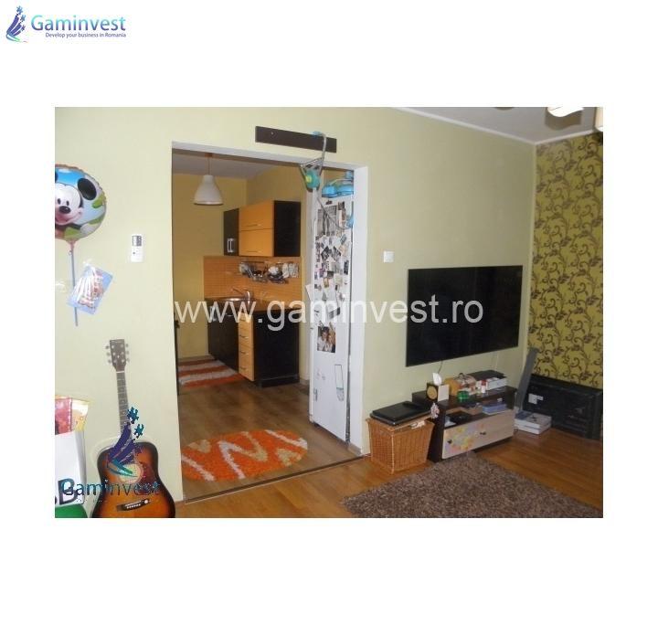 Apartament de vanzare, Bihor (judet), Nufărul - Foto 3