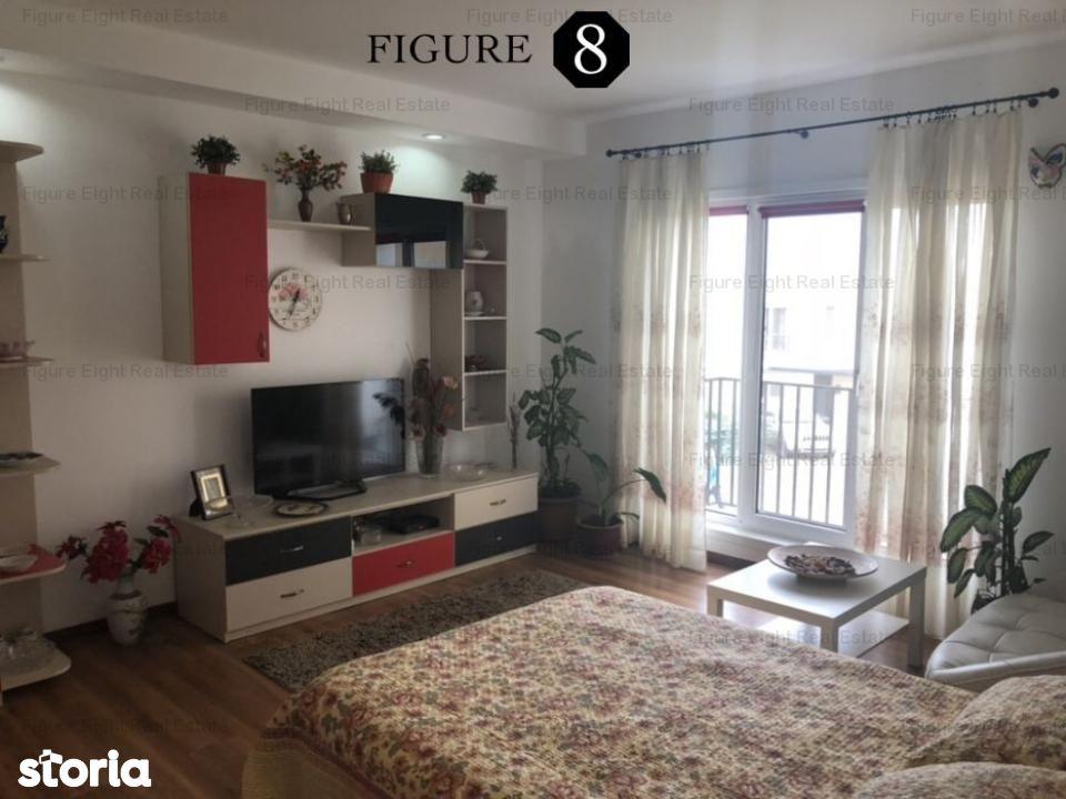 Apartament de vanzare, București (judet), Strada Parcului - Foto 3