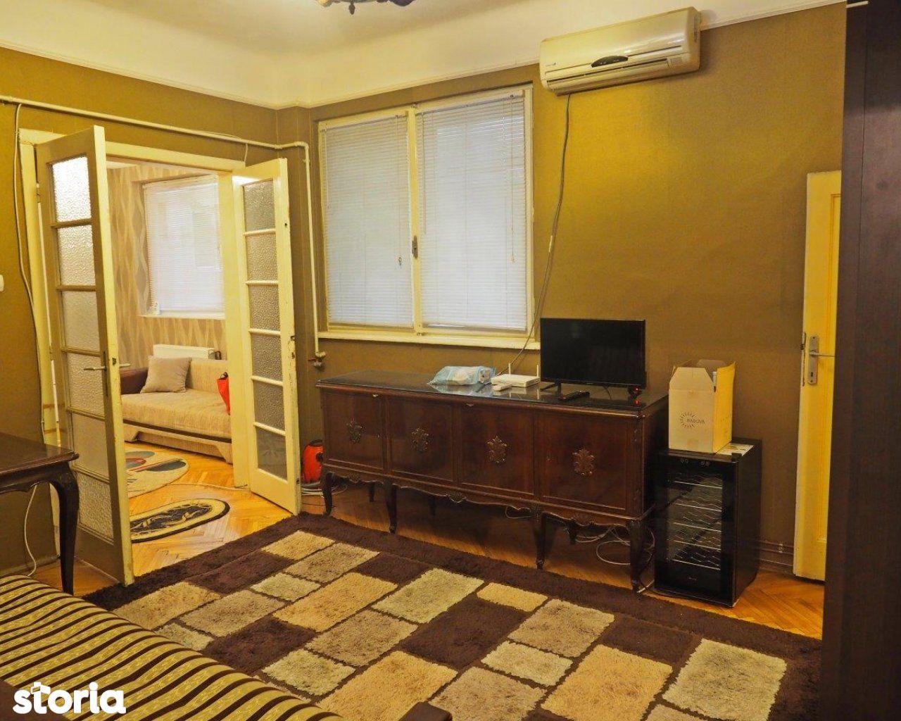 Apartament de vanzare, București (judet), Aleea Lacului Cismigiu - Foto 4