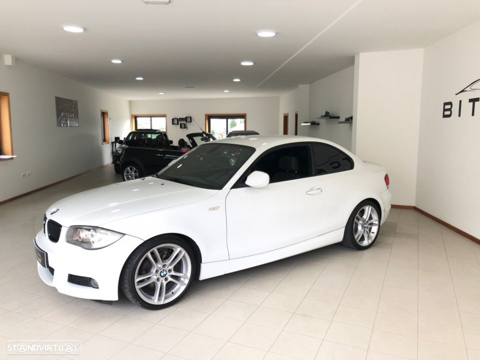 BMW 118 Coupe PACK M - 2