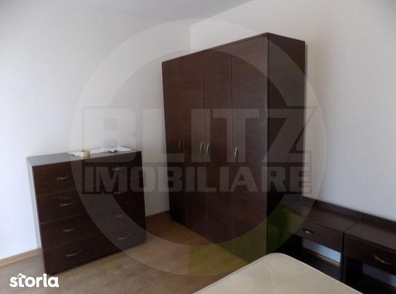 Apartament de inchiriat, Cluj (judet), Calea Dorobanților - Foto 5