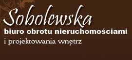 SOBOLEWSKA biuro obrotu nieruchomościami i projektowania wnętrz. Katarzyna Sobolewska-Szczepaniak