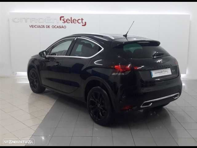 DS DS4 Crossback 1.6 BlueHDi So Chic J18 EAT6 - 4