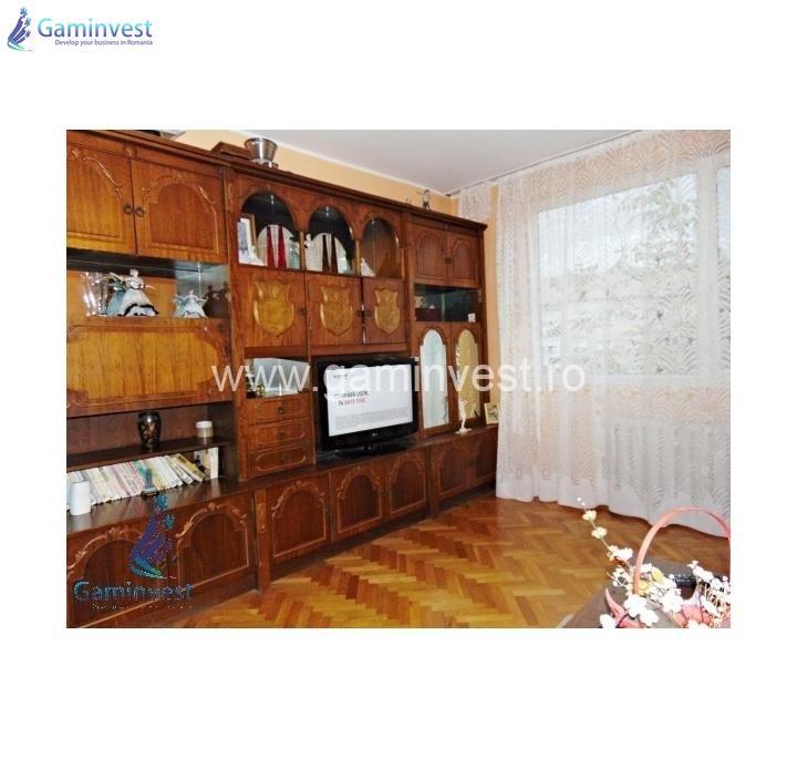 Apartament de vanzare, Bihor (judet), Decebal-Dacia - Foto 8