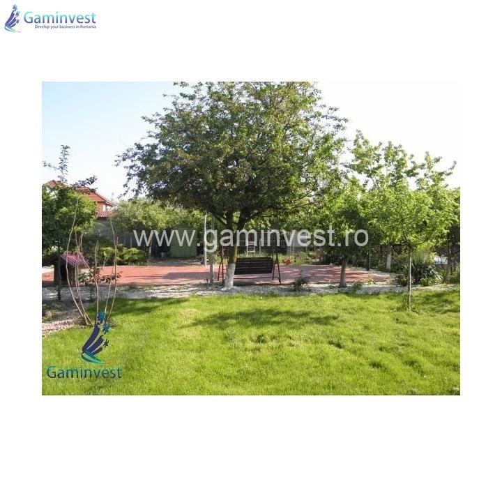 Casa de vanzare, Bihor (judet), Strada Bisericii Quarter - Foto 17