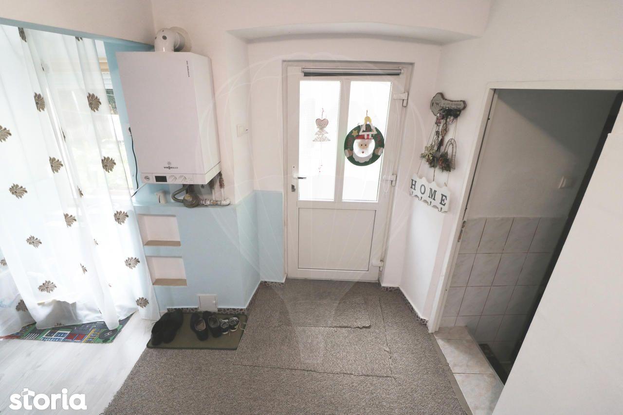 Apartament de vanzare, Sibiu (judet), Strada Valea Mare - Foto 3