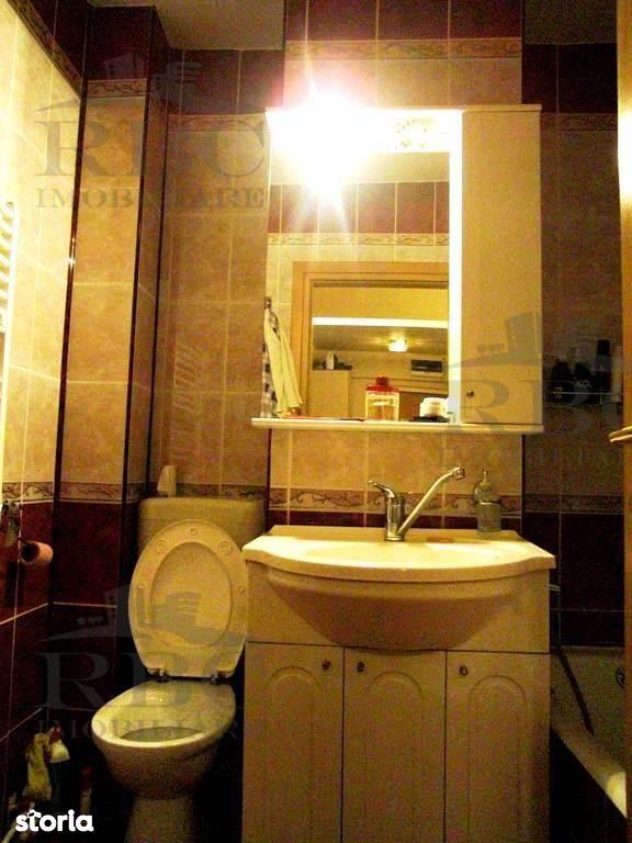 Apartament de inchiriat, Cluj (judet), Mărăști - Foto 9
