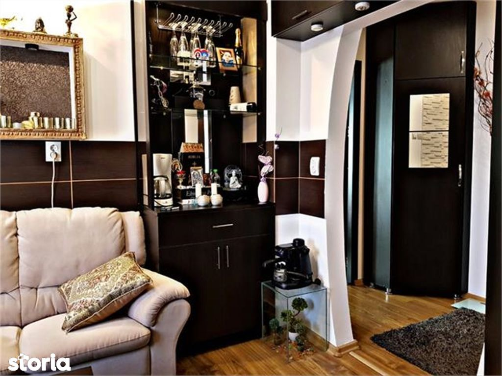Apartament de vanzare, Argeș (judet), Strada Crinului - Foto 3