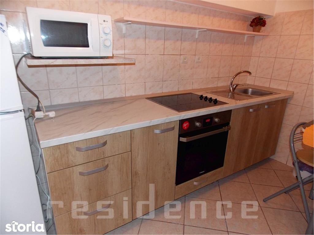 Apartament de inchiriat, Cluj (judet), Strada Rene Descartes - Foto 5