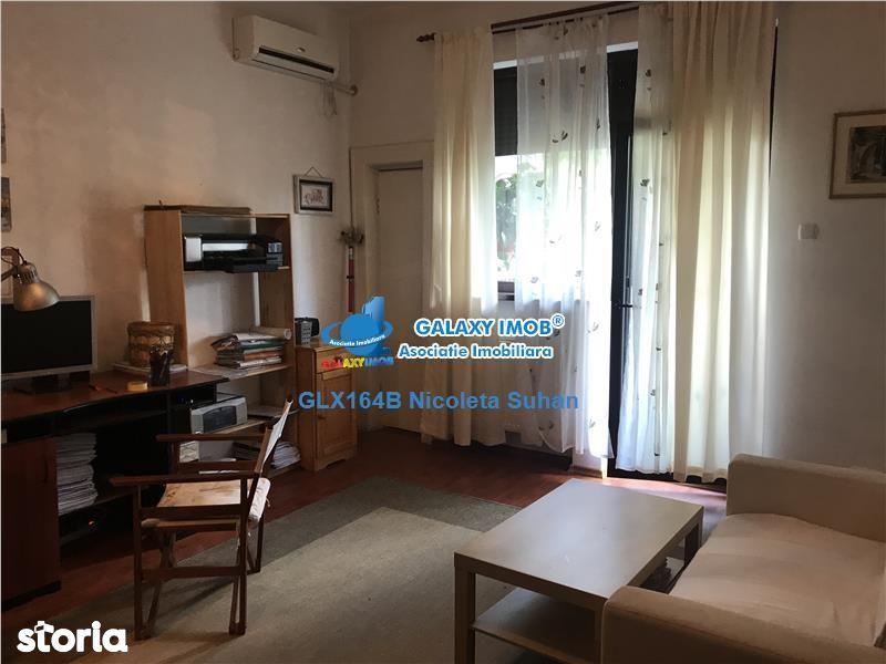 Apartament de vanzare, București (judet), Strada Roma - Foto 2