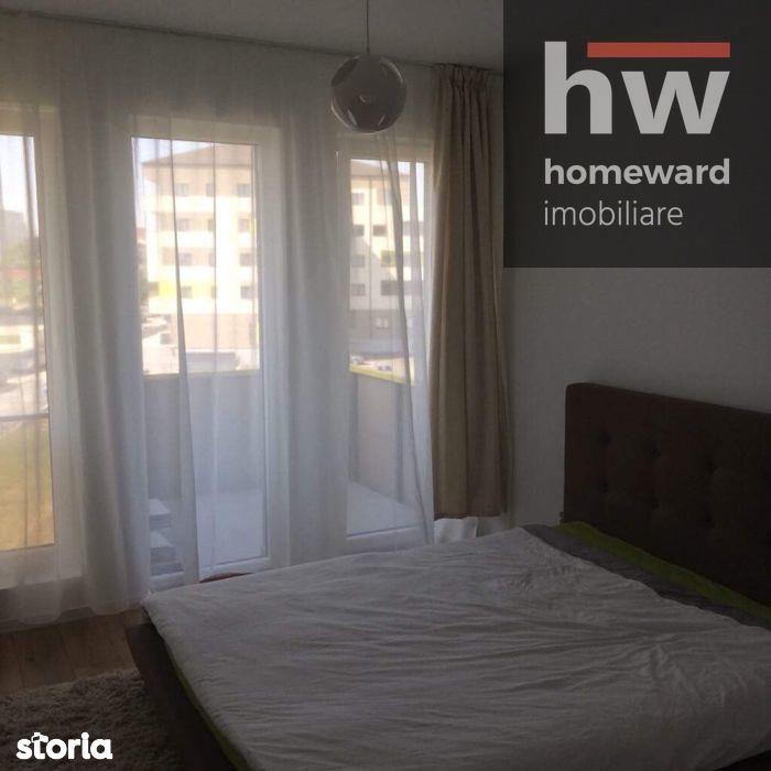Apartament de inchiriat, Cluj (judet), Strada Orizontului - Foto 1