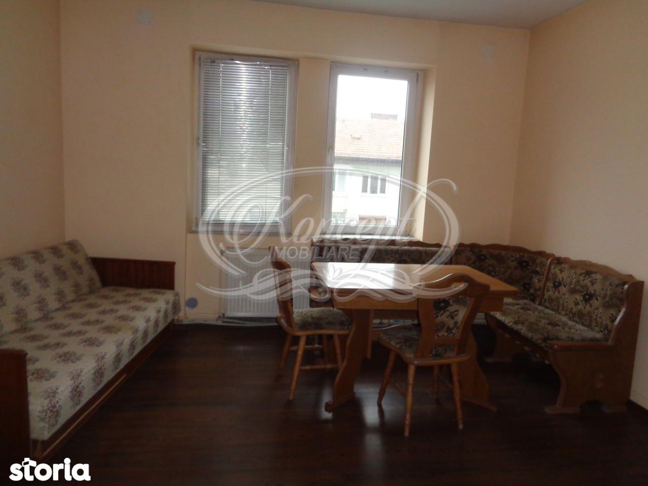 Apartament de vanzare, Cluj (judet), Strada Albert Einstein - Foto 1