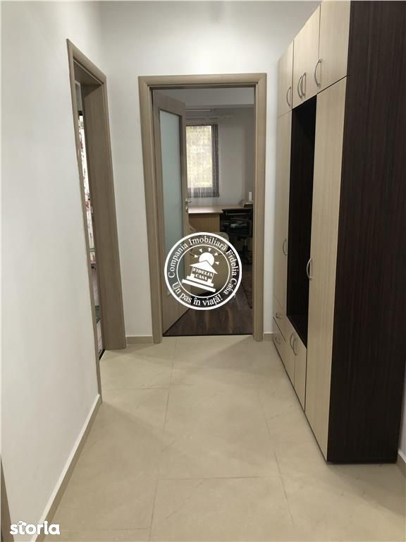 Apartament de inchiriat, Iași (judet), Tătărași Nord - Foto 13