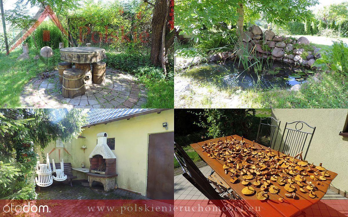 Dom na sprzedaż, Sulęczyno, kartuski, pomorskie - Foto 20