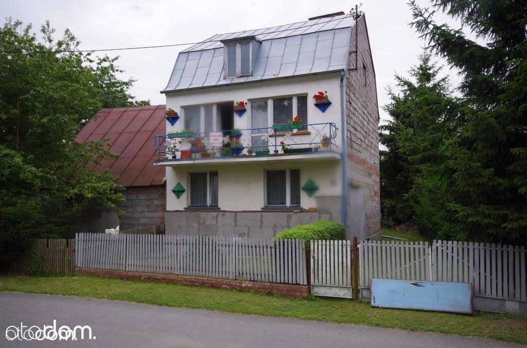 Dom na sprzedaż, Santocko, gorzowski, lubuskie - Foto 1