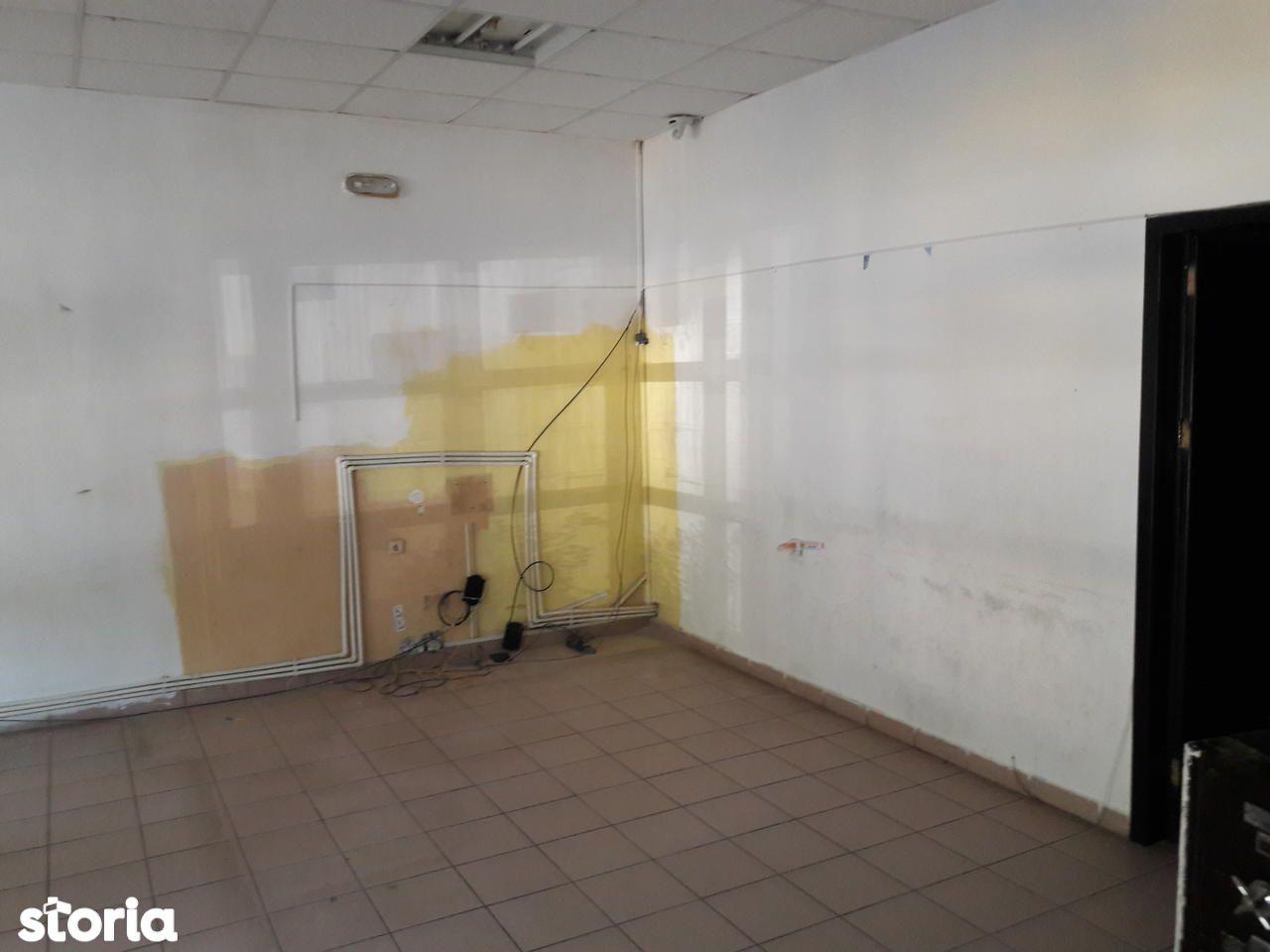 Spatiu Comercial de inchiriat, Constanța (judet), Strada Vlaicu Aurel - Foto 8