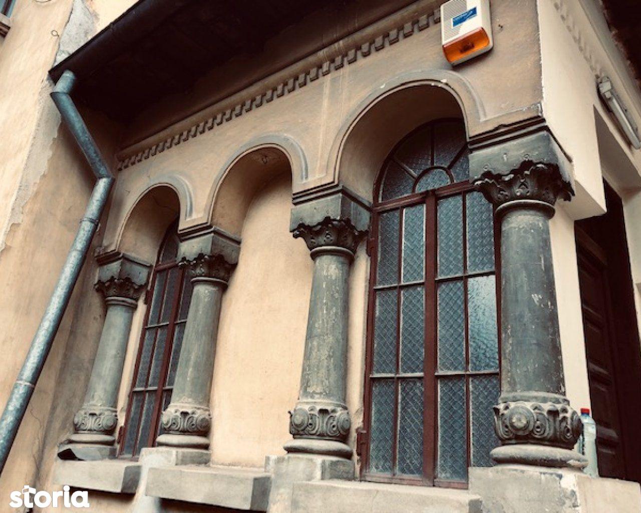Casa de vanzare, București (judet), Strada Austrului - Foto 2