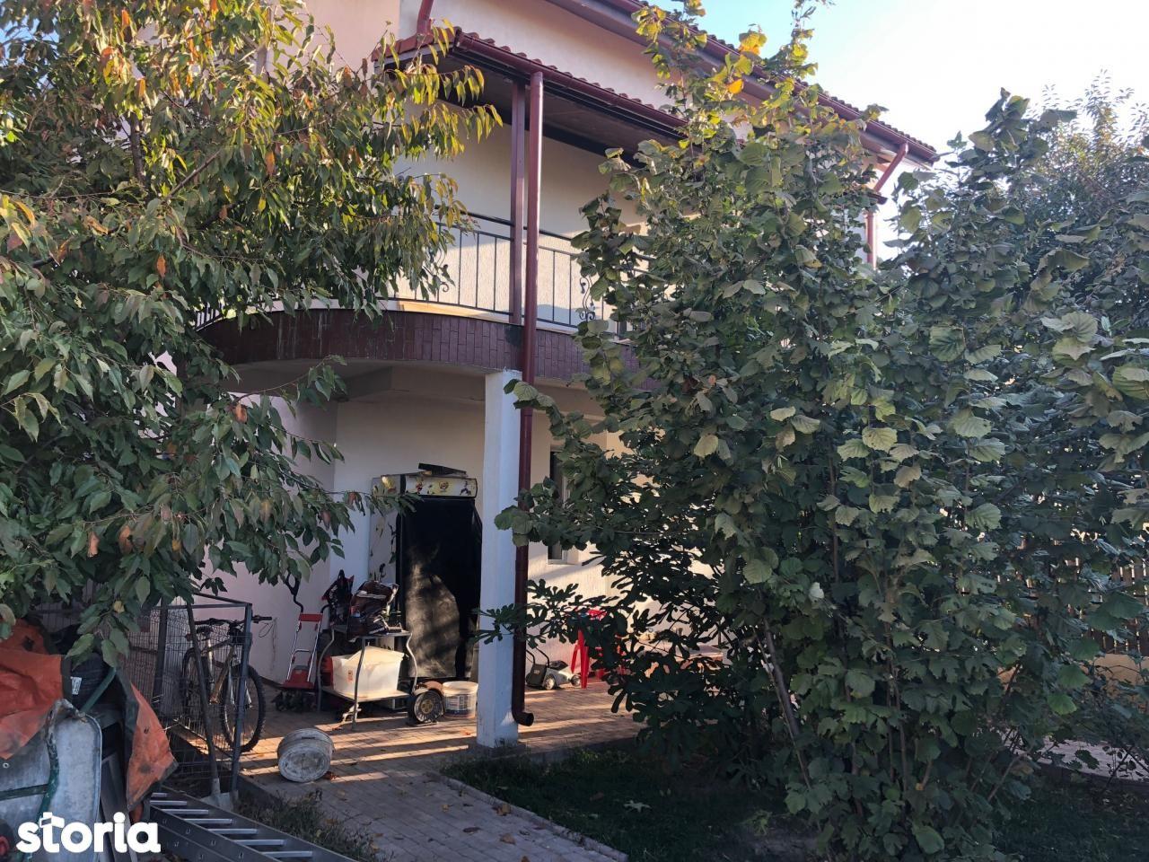 Casa de vanzare, Ilfov (judet), Strada Pavlicheni - Foto 19